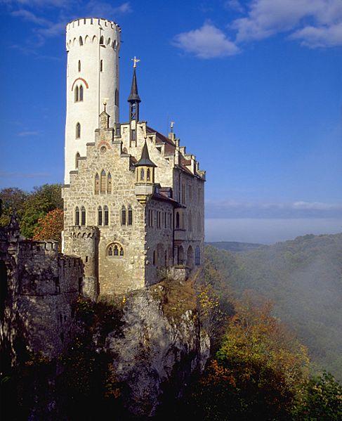Andreas Tille Castle