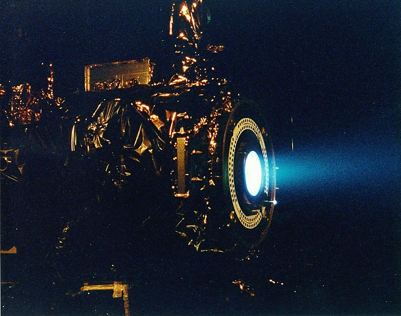 Deep Space Explorer