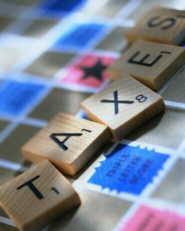 Tax-questions