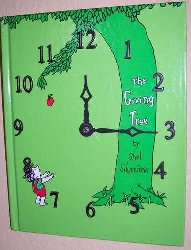 Literary-Clock